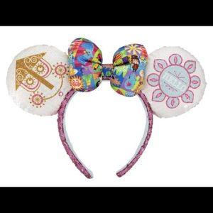 Disney ears headband